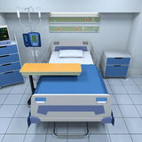 Sickroom Stock Photos