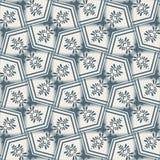 Sicksackbakgrundsvägg-papper, grå färg Arkivfoton