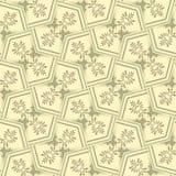 Sicksackbakgrundsvägg-papper, sand Arkivbilder