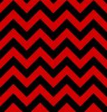 Sicksackmodellen är i den tvilling- maximumstilen Hypnotiska textilbakgrundstapeter Arkivfoton