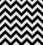 Sicksackmodellen är i den tvilling- maximumstilen Hypnotiska textilbakgrundstapeter Arkivbilder