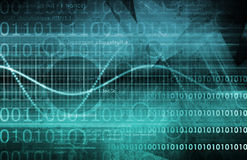 Sicurezza dell'informazione Immagini Stock Libere da Diritti