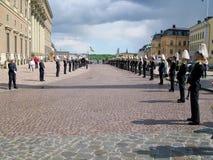 Sicurezza di Stoccolma Immagine Stock