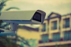 Sicurezza (effetto d'annata elaborato immagine filtrato ) immagini stock libere da diritti