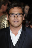 Sid Owen Royalty Free Stock Image