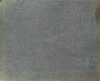 Sida från ett gammalt tappningfotoalbum Fotografering för Bildbyråer