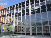 SIDA- Swedish International Development Cooperation Agency Royalty Free Stock Photography