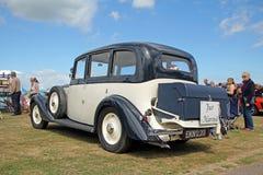 Siddeley Armstrong εκλεκτής ποιότητας αυτοκίνητο Στοκ Φωτογραφία