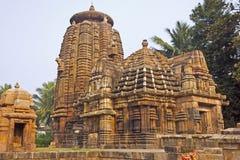 Siddheshwar寺庙 免版税库存图片