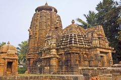 Siddheshwar temple Royalty Free Stock Images