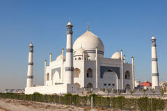 Siddiqa Fatima Zahra Mosque in Kuwait Stock Images