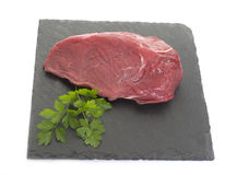 Side of beef Royalty Free Stock Photography