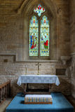 Side Chapel Royalty Free Stock Photos
