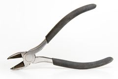 Side Cutters Stock Image