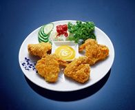 Side Dish Stock Image