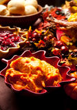 Side Dishes Royalty Free Stock Photography