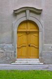 Side Door Royalty Free Stock Photos
