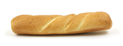 Side of french bread Royalty Free Stock Image