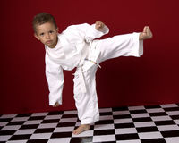 Side kick Stock Photography