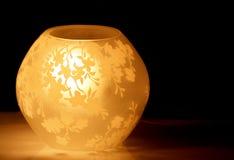 Side light lamp Stock Photo
