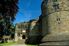 Free Side Of The Castle Royalty Free Stock Image - 6303596