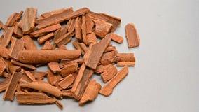 side pan herb RouGui or Cinnamomi Cortex or Cassia Bark
