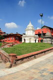 In Side Of Pashupatinath Temple. Stock Image