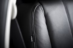 Side Seat Airbag Stock Photos