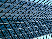 side skyscraper view Стоковое фото RF