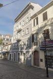 Side Street Gibraltar.  Stock Photos