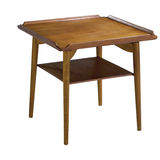 Side table Royalty Free Stock Photography