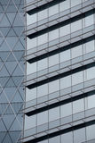 Side View Tall Building Royalty Free Stock Photo