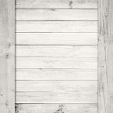 Side of wooden box, light planks or wall Royalty Free Stock Images