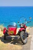 Sidecar. Stock Photos