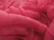 Siden- materiella vågor för abstrakt bakgrund Arkivbilder