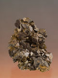 Siderite 1 Stock Images