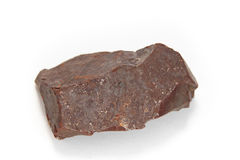 Siderite clay Royalty Free Stock Photos
