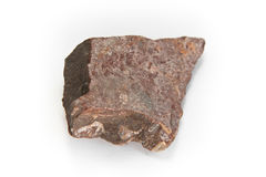 Siderite clay Royalty Free Stock Photography