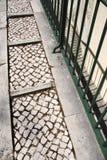 Sidewalk Stock Image