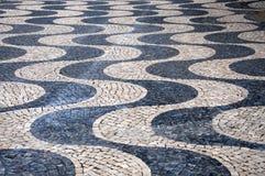 sidewalk imagem de stock royalty free