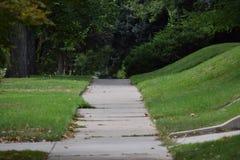 sidewalk stock afbeeldingen