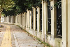 Sidewalk Stock Images