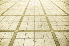 Sidewalk background Stock Image