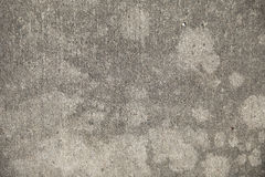Sidewalk Concrete Texture. Sidewalk concrete  texture with spots and chips Royalty Free Stock Photography