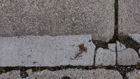 Sidewalk Stock Photography