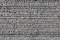Sidewalk texture. Texture of a cement sidewalk Royalty Free Stock Photography