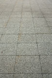 Sidewalk texture Stock Images