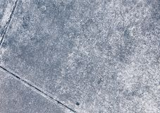Sidewalk. A texture of urban concrete like sidewalk Royalty Free Stock Photography
