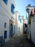 Sidi Bou Said Stock Images