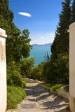 Sidi Bou Said Royalty Free Stock Photography